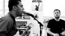"Session accoustique : Hanni el Khatib interprète ""Dead Wrong"""