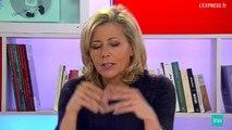 """Claire Chazal: """"J'ai contribué à l'histoire de TF1"""""""