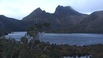 Australie-Tasmanie: Les Cradle Moutain