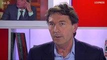 """Charles Villeneuve : """"L'erreur de TF1 a été de faire partir les meilleurs au même moment"""""""