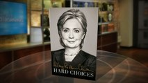 Hillary Clinton lashes out at critics over Benghazi in new memoir
