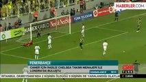 Mourinho, Fenerbahçeli Caner'i İstiyor