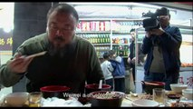 Ai Wei Wei Never Sorry Bande annonce