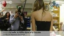 La Belle, le Milliardaire et la Discrète - Extrait (Arnaud Lagardère et Jade Foret dans Tout ça ne nous rendra pas le Congo)