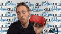 Phone Accessory Review: Kingone K5 Super Bass Portable Bluetooth Wireless Speaker Red - CellJewel.com