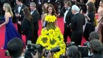 Festival de Cannes: dernière montée des marches