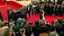 """Cannes: Marion Cotillard sur les marches pour """"The Immigrant"""""""