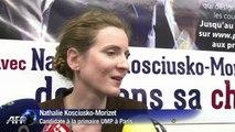 NKM: lancement des primaires UMP