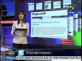 Argentina: central nuclear Atucha II inicia su puesta en marcha