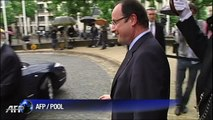 Conférence sociale: François Hollande s'exprime sur l'emploi
