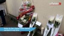 Noisy-le-Sec (93) : les habitants sous le choc après le drame