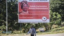 Malawi Police Fire Tear Gas, Rubber Bullets At Election Protesters