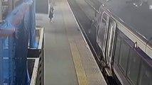Une campagne de prévention contre l'alcool auprès des usagers de train