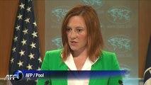 Affaire Snowden: Le sommet entre Obama et Poutine est annulé, les Etats-Unis s'expliquent
