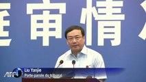Chine: Bo Xilai apparaît combatif dans son procès