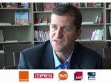 Hollande stagne, Marine Le Pen et Alain Juppé remontent dans les sondages