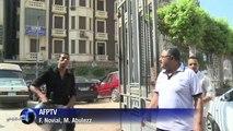 Egypte: le procès des leaders des Frères musulmans