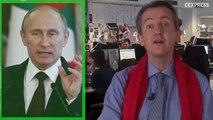 Vladimir Poutine, François Fillon et Dennis Rodman, les cartons de la semaine