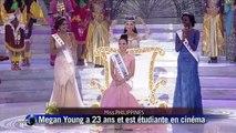 La Miss Philippines est la nouvelle Miss Monde