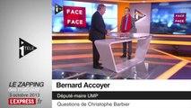 """Recadrage de Hollande: """"Les débats du gouvernement ne doivent pas s'étaler sur la place publique"""" estime Harlem Désir"""