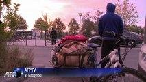 Nouvelle évacuation de Roms à Roubaix