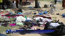 Mali: au moins 32 morts dans un accident de pirogue