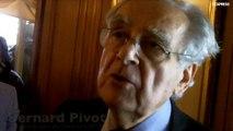 Pierre Lemaitre remporte le Prix Goncourt 2013