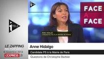 """Alliance Bayrou-Borloo: """"Le Centre est un poids moyen, l'UMP un poids lourd"""" déclare Raffarin"""