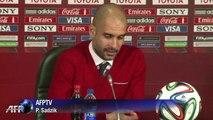 Le Bayern de Munich qualifié pour la finale du Mondial des clubs