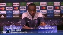Le PSG à une victoire de la qualification pour les 8e de finales de la Ligue des Champions