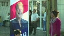 Chili: portraits croisés de Michelle Bachelet et Evelyn Matthei, en lice pour la présidence