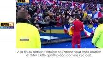 Retour en images sur la victoire des Bleus