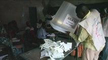Elections législatives au Mali: Une faible participation