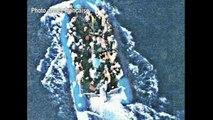 Les survivants d'un naufrage portent plainte contre l'OTAN