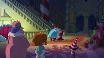 L'Apprenti Père Noël et Le Flocon Magique Bande Annonce - Bande annonce
