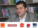 Sondage: Aubry, star de la gauche, Hollande toujours aussi impopulaire