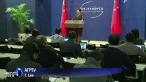 Zone aérienne : Pékin appelle à des efforts au dessus de la Mer de Chine orientale