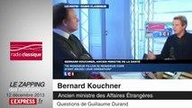 """Retour de Sarkozy: """"les Français n'auront pas la mémoire courte"""" rétorque Ségolène Royale"""