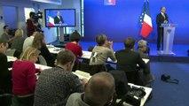 """François Hollande ne fera """"aucun tournant social-libéral"""" selon Jean-François Copé"""