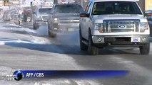 Etats-Unis: les Américains se préparent à affronter une vague de froid