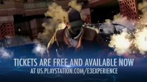 Console Sony PlayStation 4 - Annonce de la conférence E3 2014