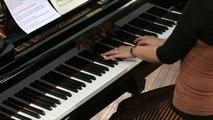 Pianiste n°81 - Debussy - Première Arabesque
