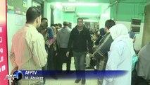 Gel des fonds du réseau caritatif lié aux Frères musulmans