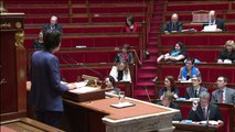 """IVG: """"La loi de 1975 n'est pas à débattre ni à négocier"""" pour Najat Vallaud-Belkacem"""