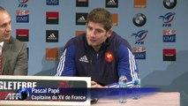 Tournoi des six nations: le XV de France bat l'Angleterre 26 à 24