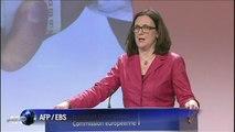La corruption coûte chaque année près de 120 milliards d'euros