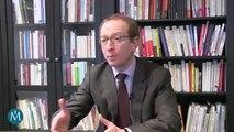 """Laurent Bigorgne: """"La dépense publique devient son meilleur ennemi quand elle n'est pas évaluée"""""""