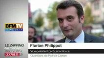 """Ukraine: pour Jean-Marc Ayrault, """"les Européens doivent parler aux Russes"""""""