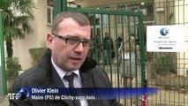 Ouverture d'une agence Pôle emploi à Clichy-sous-Bois