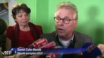 Elections européénnes: EELV présente ses têtes de liste